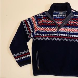 Polo by Ralph Lauren pullover sweater